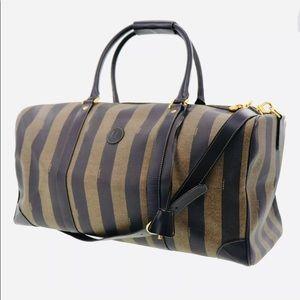 Fendi Overnight Bag
